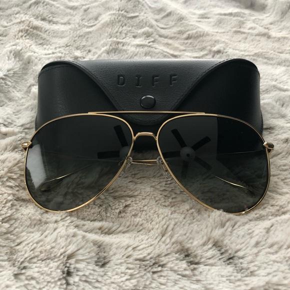 1802ccefc Diff Eyewear Accessories - Diff Eyewear Nala Polarized Sunglasses
